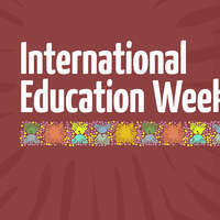 International Education Week:Ask and Immigrant-Student Panel Discussion