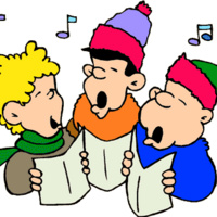 3rd Annual Amateur Caroling Contest in Downtown Edmonds