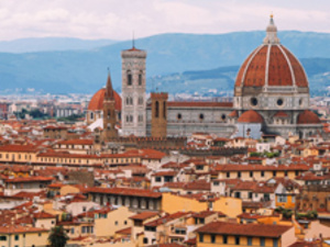 Pitt-Greensburg: Info Session for Exploring Art in Italy