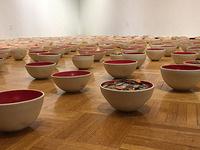 Hartnett Gallery Artist Talk & Reception: 'Work/Study'