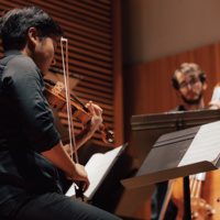 DePaul String Chamber Music Showcase II