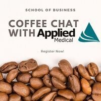 Coffee Chat with Applied Medical