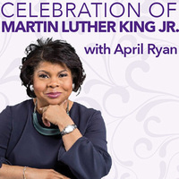 MLK Celebration Speaker: April Ryan