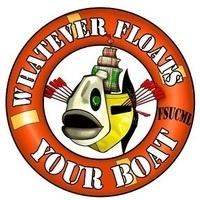 The FSUCML 6th Biennial Whatever Floats Your Boat Regatta