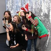 5th Annual UO Sports Product Management Holiday Party