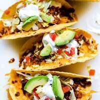 But first, TACOS! Taco Truck on Campus Friday!