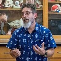 Integrative Biology Seminar - Dr. David Bickford