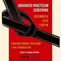 Advanced Practicum Screening