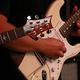 Music at Rush Hour: Superaxe Guitar Ensemble
