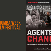 Kuumba Week Film Festival: Agents of Change