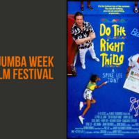 Kuumba Week Film Festival: Do the Right Thing - 30th Anniversary