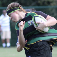 Women's Rugby Club vs College of Charleston