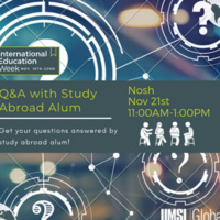 Q&A with UMSL Study Abroad Alum