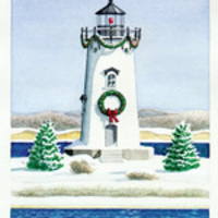 Christmas in Edgartown: Community Outreach Open House