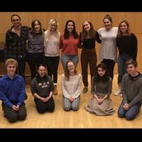 Kenyon's Opera and Music Theater Fall Performance