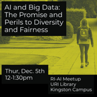 AI and Big Data: The Promise and Perils to Diversity and Fairness