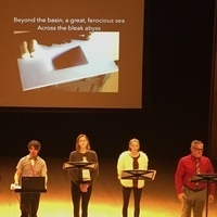 UCR Music -  An Evening of Micro-Operas: A Workshop Performance