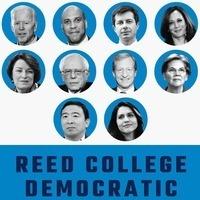Democratic Presidential Debate Watch Party