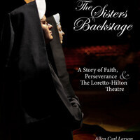 "Allen Carl Larson ""The Sisters Backstage"" Book & Archives Presentation"