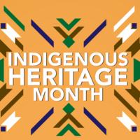 Indigenous Heritage Month Community Reading
