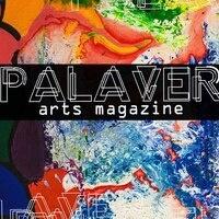 Fall 2019 Palaver Arts Magazine Launch!