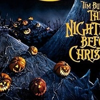 Film Board Presents: The Nightmare Before Christmas