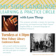 Sign Language Practice Circle