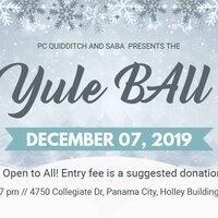 Yule Ball