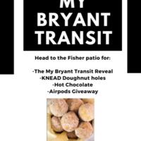 My Bryant Transit Reveal