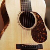 Junior Recital: Andrew Ramsey, classical guitar