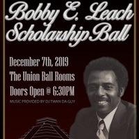 BSU Bobby E Leach Ball