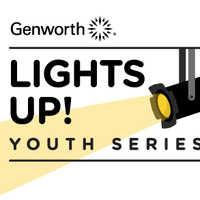 Genworth Lights Up! Youth Series:  GOTTA DANCE