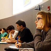 CEOAS Student Seminar - Matthew Koszuta, Nicole Rocco, Ben Riddell-Young