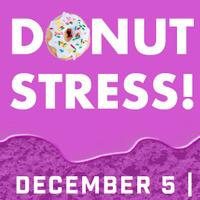 Donut Stress!