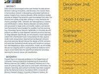 Computer Science Seminar
