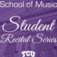Student Recital Series: Syuzanna Kaszo, piano