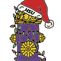 HSU Christmas Party