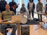 Electroacoustic Ensemble