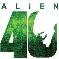 ALIEN 40th Anniversary Screening with James Hosney