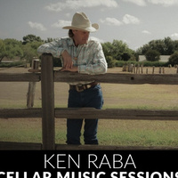 Cellar Sessions: Ken Raba