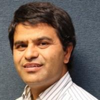 Physics Colloquium - Dr. Durga Paudyal
