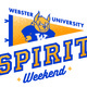 Spirit Weekend 2020