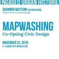 Mapwashing