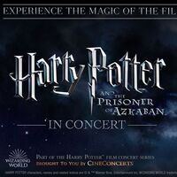 Omaha Symphony Harry Potter and the Prisoner of Azkaban™ in Concert!