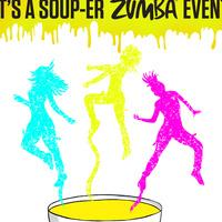 It's a Sou-per Zumba Event