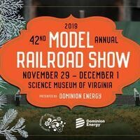 2019 Model Railroad SHow