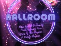 CVRep presents BALLROOM