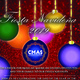 CMAS Christmas party