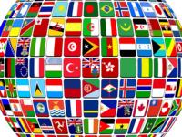 A Walk Around The World: An International Trivia Scavenger Hunt