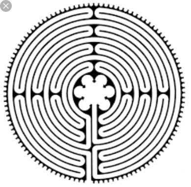 Labyrinth - Ancient Aid to De-stress